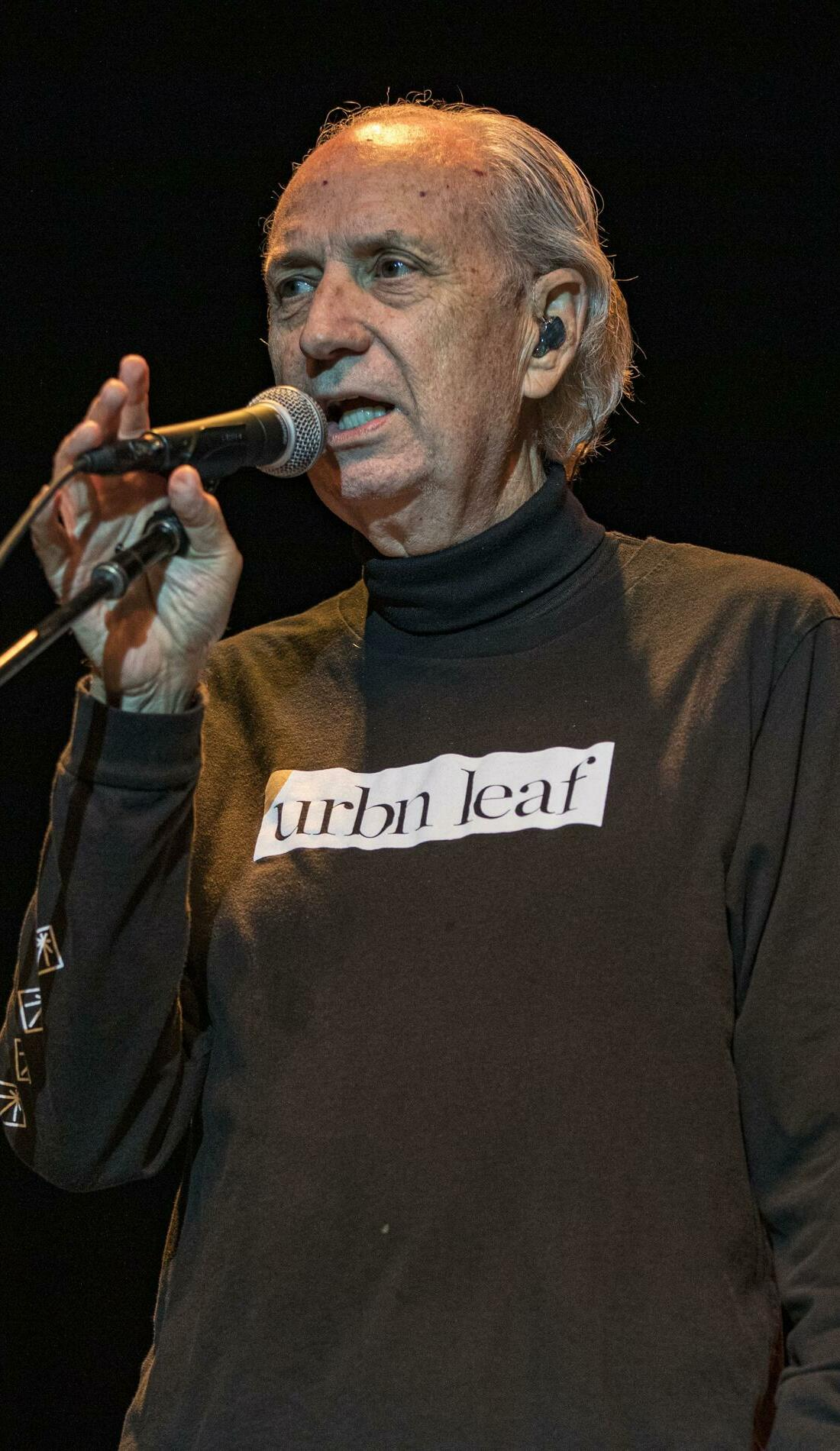 A Michael Nesmith live event