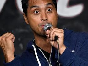 Comedy Madness With Michael Quu