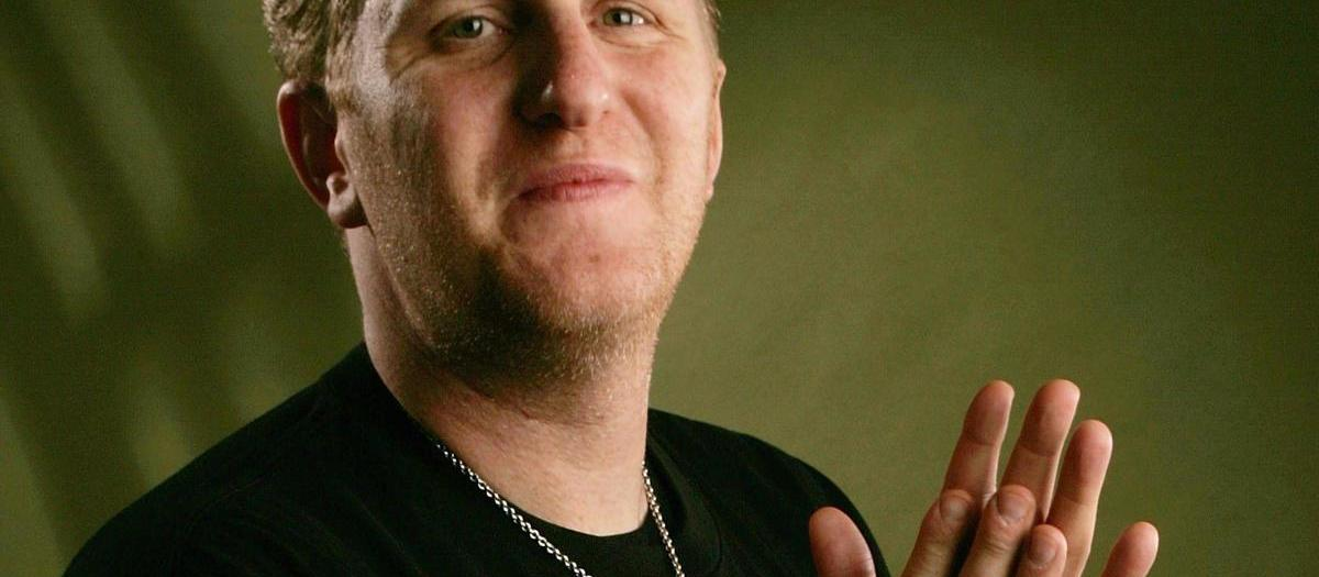 Michael Rapaport Tickets