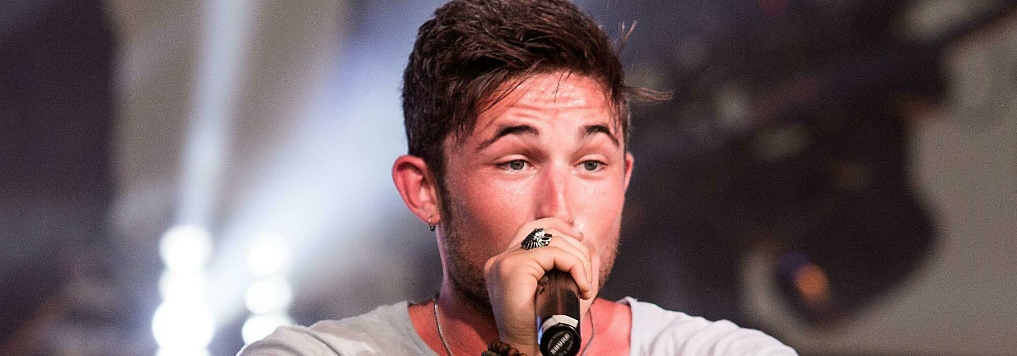 A Michael Ray live event
