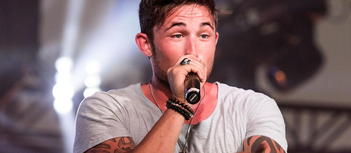 Michael Ray Tickets