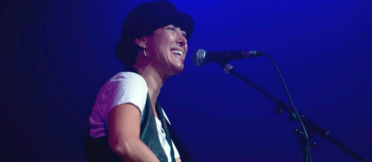 Michelle Shocked Tickets