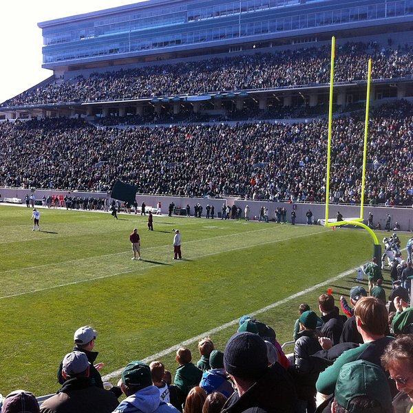Michigan State Spartans Football