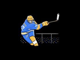 Ohio State Buckeyes at Michigan Wolverines Hockey