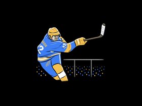 Michigan Wolverines at Penn State Nittany Lions Hockey