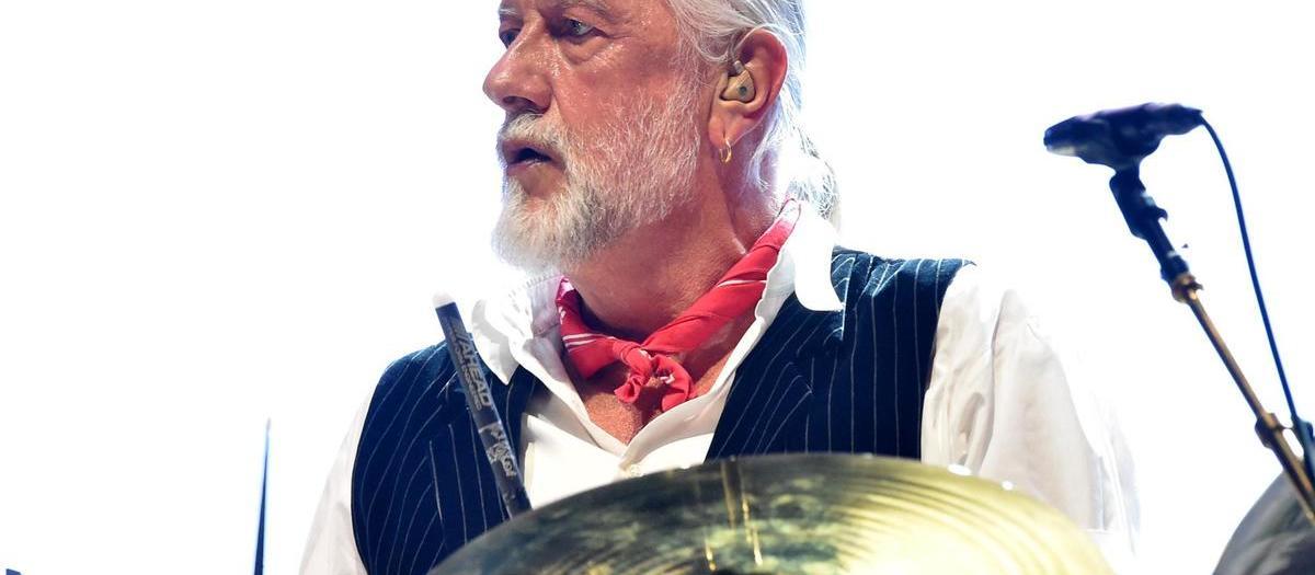 Mick Fleetwood Tickets