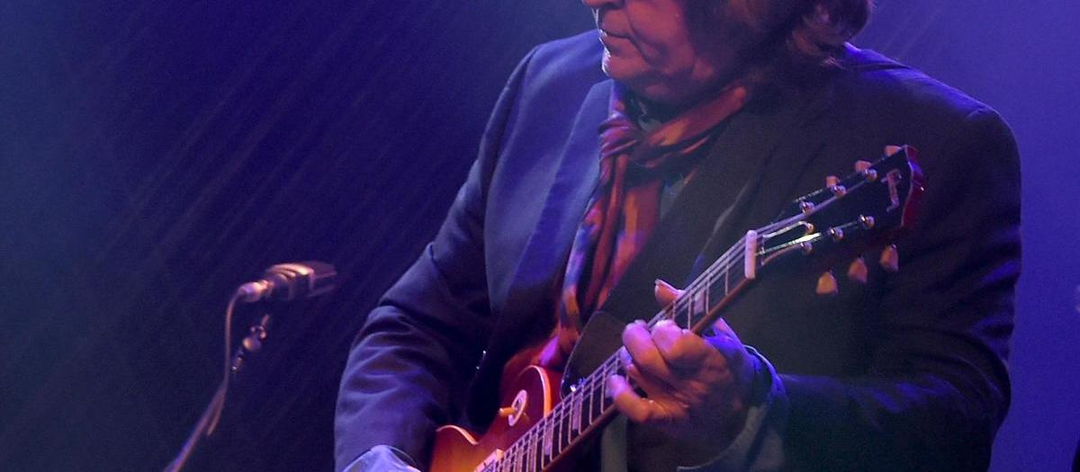 Mick Taylor Tickets