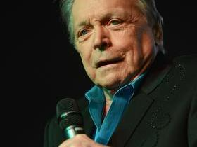 Advertisement - Tickets To Mickey Gilley
