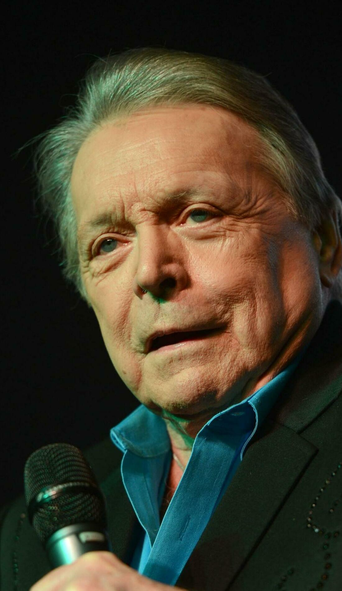 A Mickey Gilley live event
