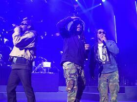 Powerhouse with Migos and A Boogie Wit Da Hoodie and PNB Rock and Young Jeezy