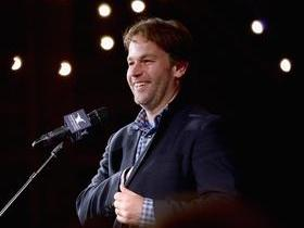 Advertisement - Tickets To Mike Birbiglia