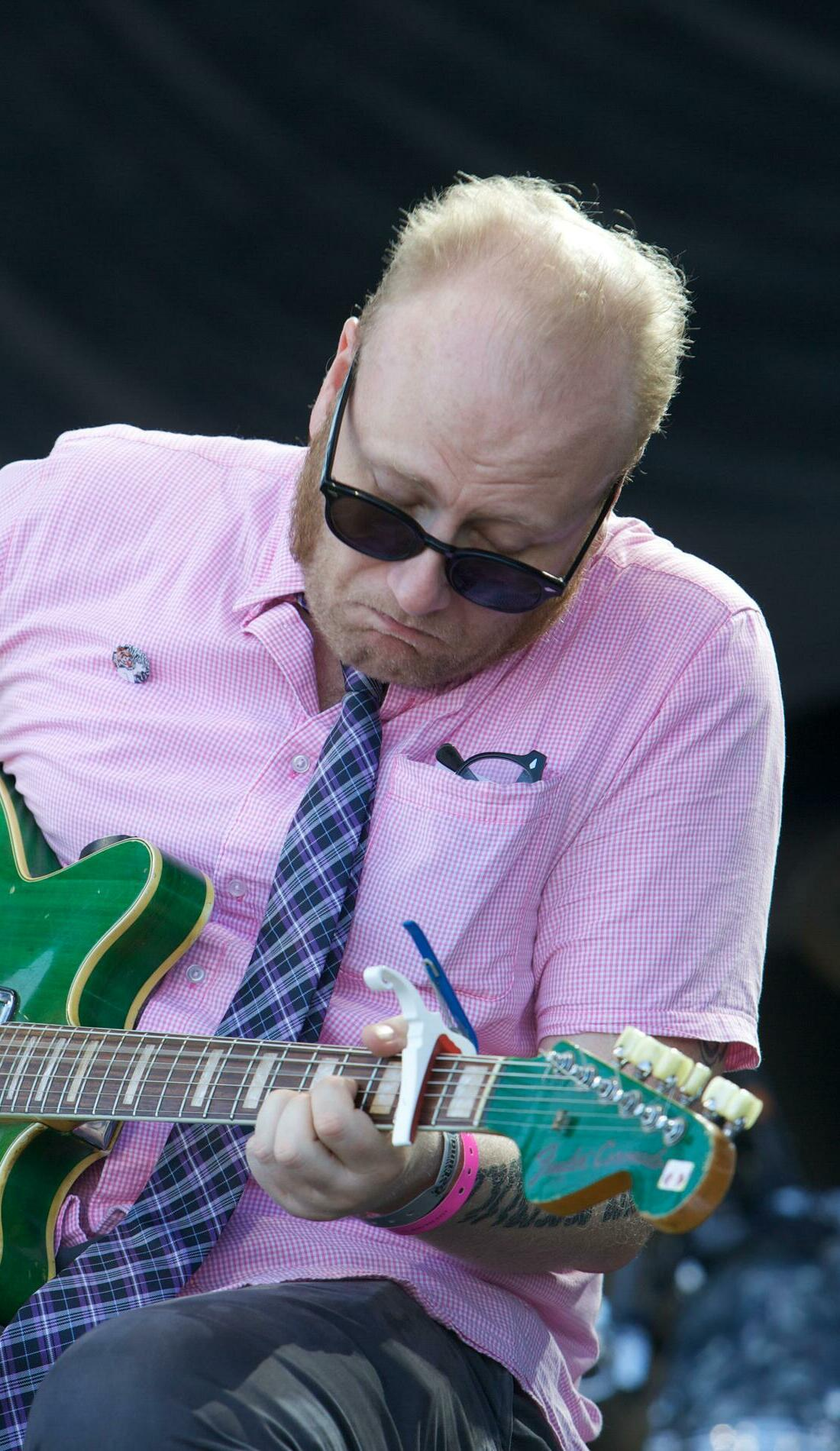 A Mike Doughty live event