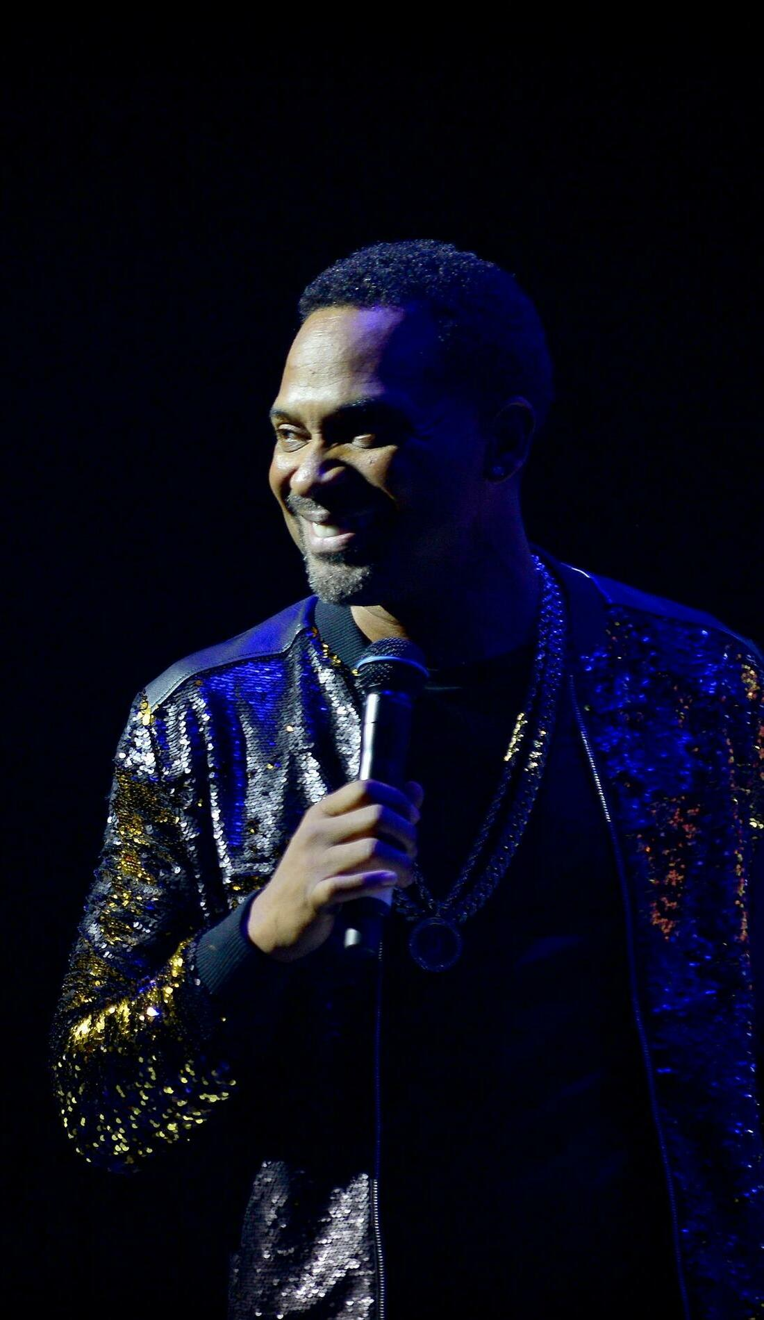 A Mike Epps live event