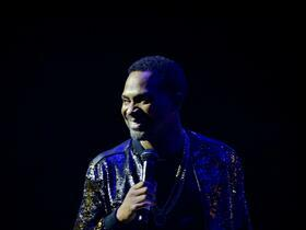 Mike Epps with Rickey Smiley and Lavell Crawford and Funny As Ish Comedy Tour and DC Young Fly