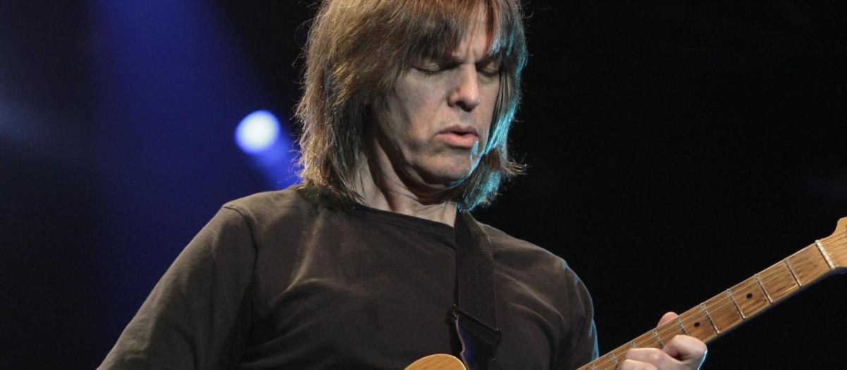 Mike Stern Tickets