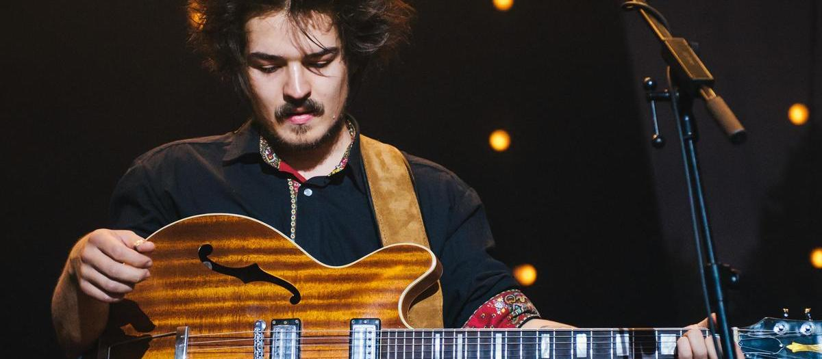 Milky Chance with Lime Cordiale