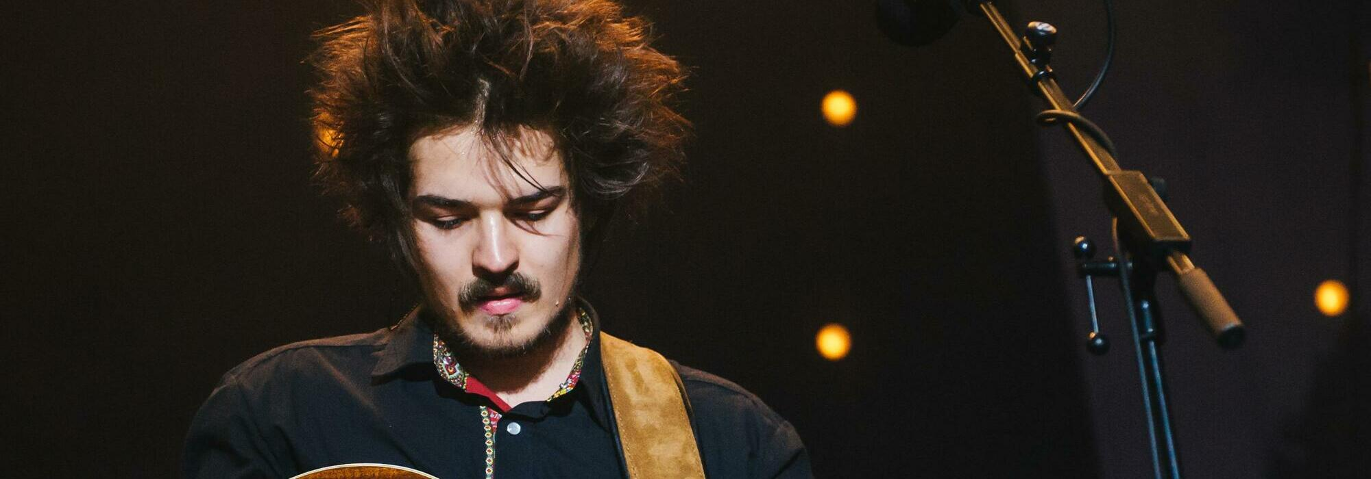 A Milky Chance live event