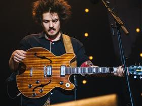 Milky Chance with slenderbodies (21+)