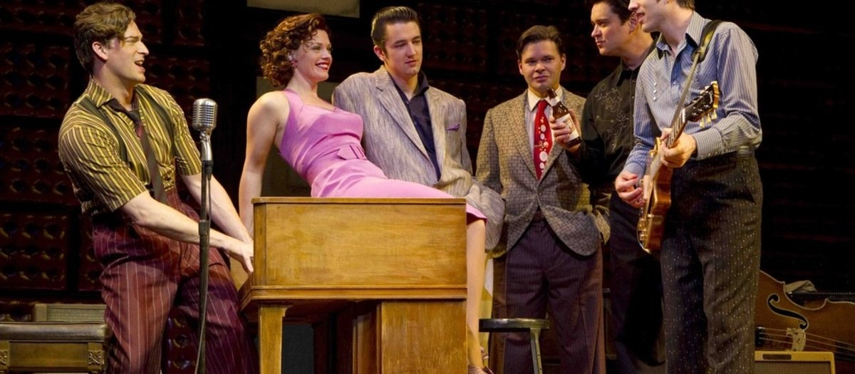 Million Dollar Quartet Tickets