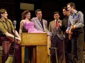 Million Dollar Quartet - Pittsburgh
