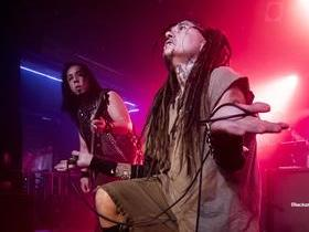 Ministry with Chelsea Wolfe