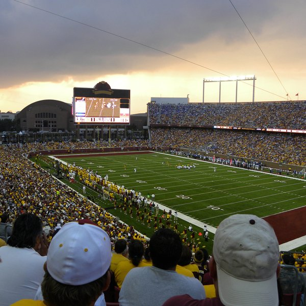Minnesota Golden Gophers Football