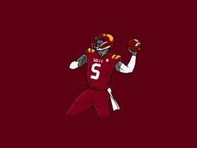 Minnesota Golden Gophers at Northwestern Wildcats Football
