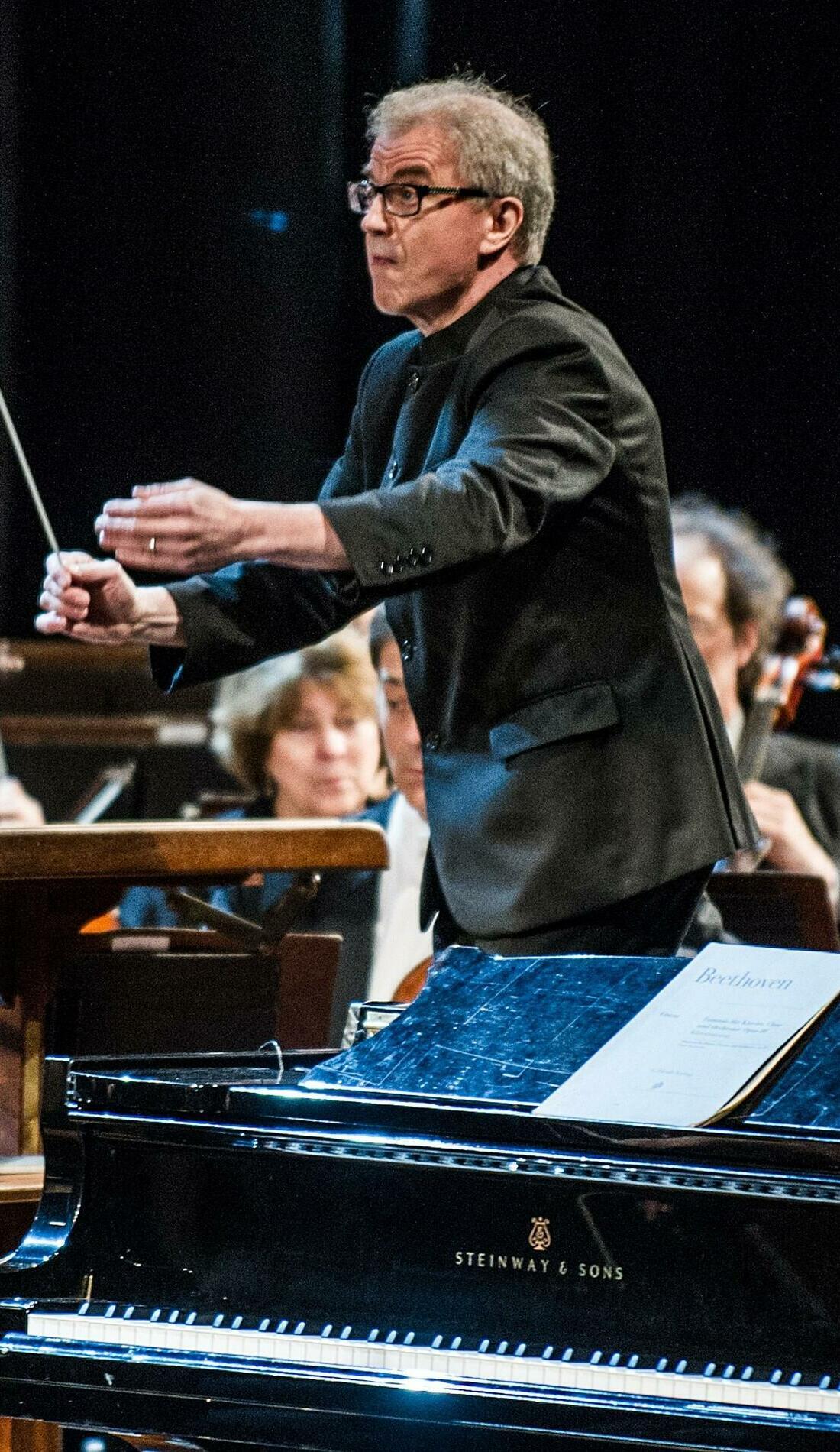 A Minnesota Orchestra live event