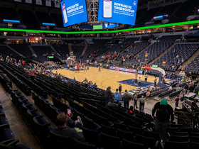 Oklahoma City Thunder at Minnesota Timberwolves