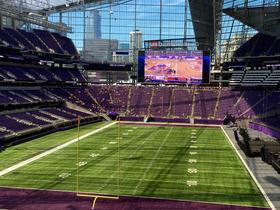 Jacksonville Jaguars at Minnesota Vikings