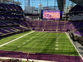 Preseason: Minnesota Vikings at Denver Broncos