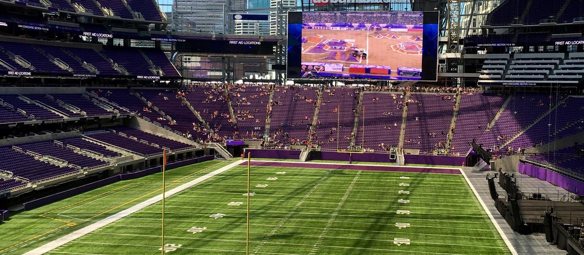 9a4868f4 Minnesota Vikings Tickets | SeatGeek