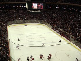 Minnesota Wild at Anaheim Ducks