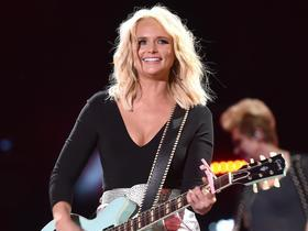 Miranda Lambert with Brandy Clark