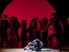 Miss Saigon - New York