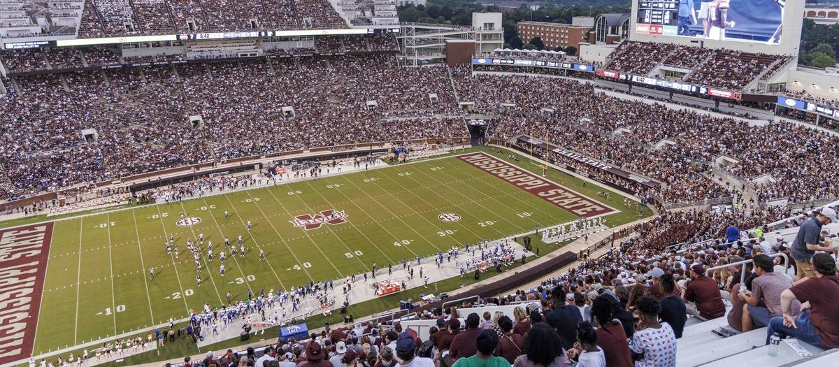 Tennessee Football Tickets | SeatGeek
