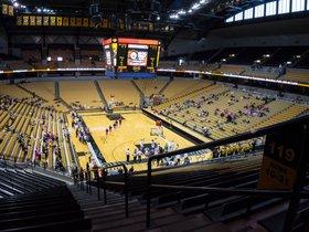 Missouri Tigers at Xavier Musketeers Basketball