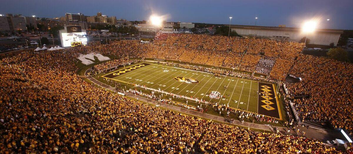 Missouri (Mizzou) Football Tickets  39ea22e36