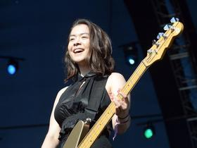 Mitski with Stef Chura