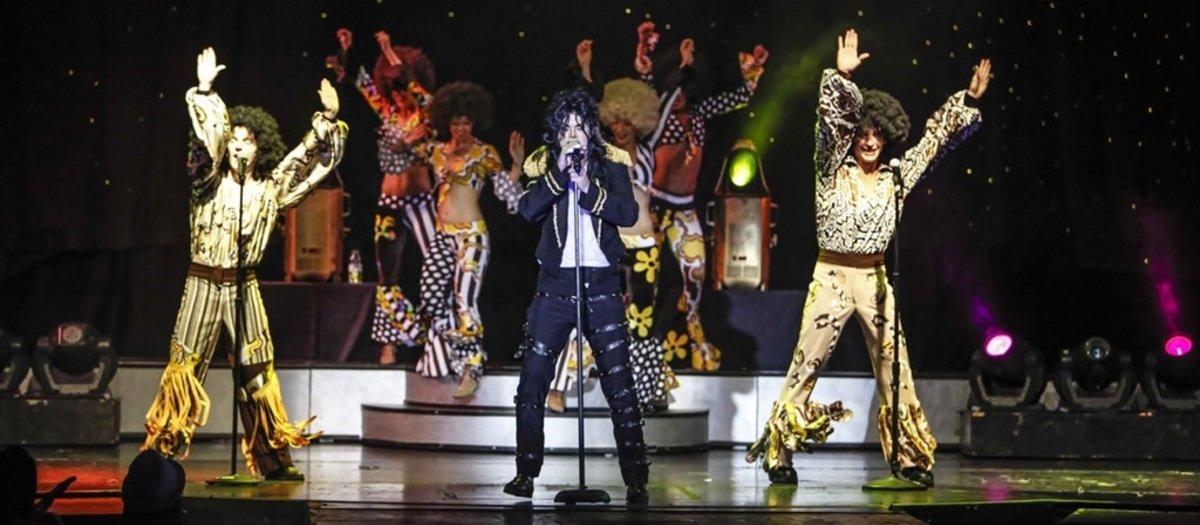 MJ Live Tickets