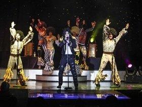 MJ Live - Milwaukee
