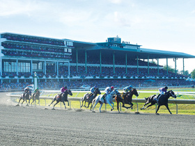 Monmouth Park Racetrack tickets