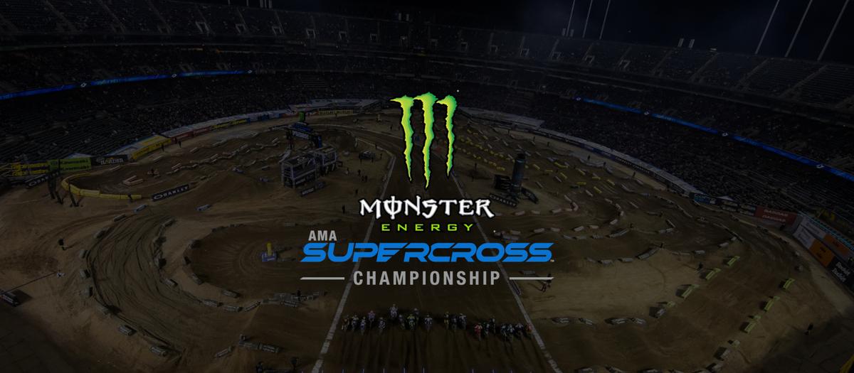 Fanfest Monster Energy Supercross