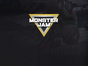 Advertisement - Tickets To Monster Jam