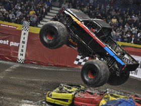Monster Jam (Rescheduled from 4/4/2020) tickets