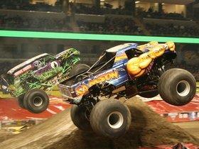 Monster Truck XFINITY Series tickets