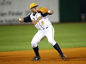 Montgomery Biscuits at Biloxi Shuckers