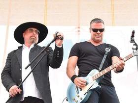 Advertisement - Tickets To Montgomery Gentry