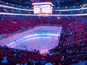 Montreal Canadiens at Ottawa Senators