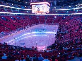 Preseason: Maple Leafs at Canadiens tickets